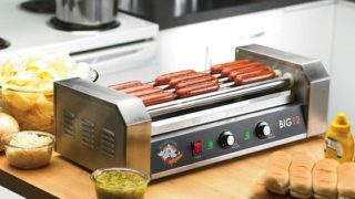 Big-12-Hot-Dog-Roller